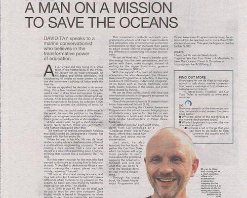 Jeroen Straits Times 500x400
