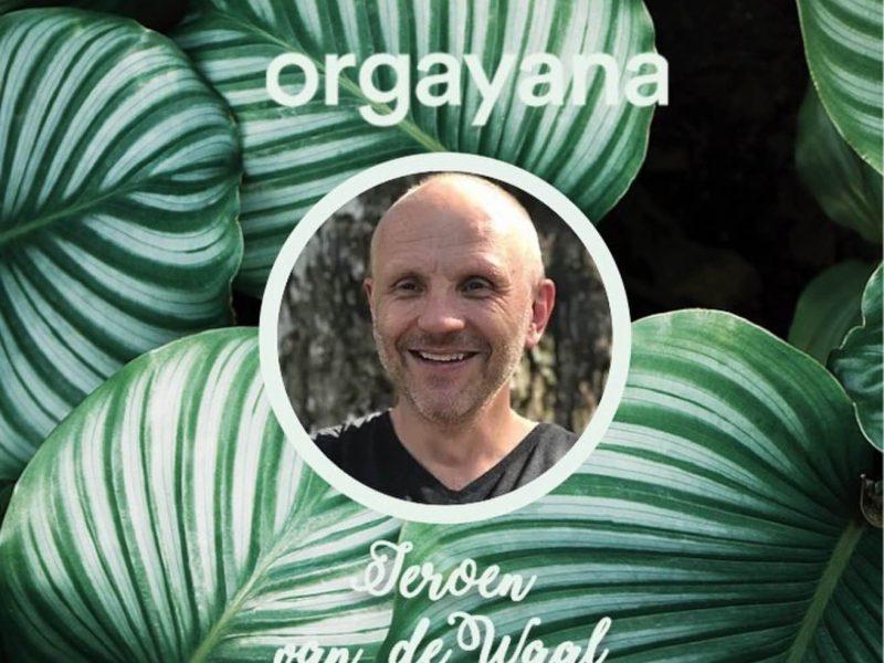 Jeroen van de Waal Orgayana